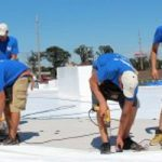 Commercial Roofing Installations