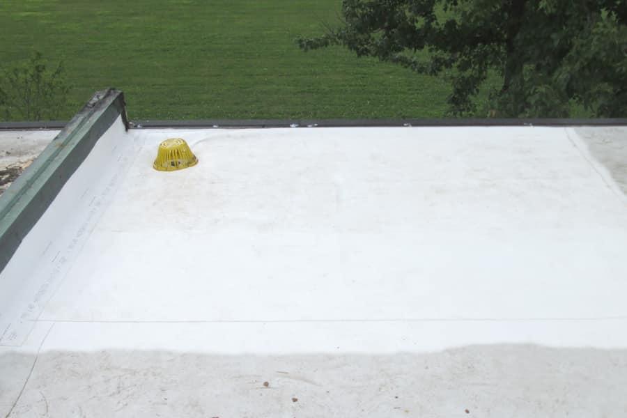 Business Roof Repair Indiana