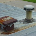 Leaking Roof Repair Illinois
