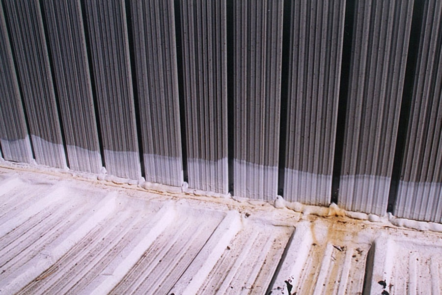 Metal Roofing in Illinois