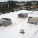Commercial Roof Service Indianapolis