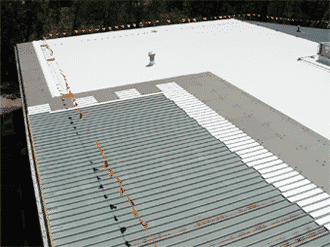Commercial Amp Industrial Roofing In Champaign Il And