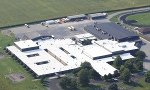 School Roofing Service Lebanon, IN