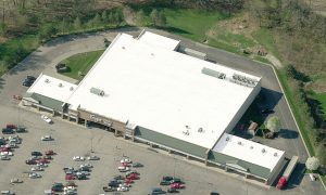 Commercial Roofing Danville, IN