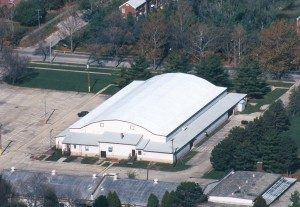 School - Commercial Roofing Contractor Rantoul, IL