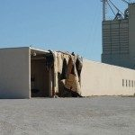 Blown Off Roof Commercial Roofing Contractors Danville, IL