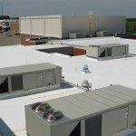 School Roofing Commercial Roofing Contractor Veedersburg, IN