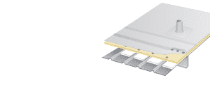 Metal Retrofit Roofing