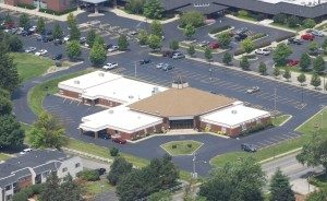 Commercial Flat Roof Repair Danville, Illinois
