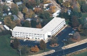 Flat Roof Contractors Decatur, Illinois