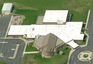 Commercial Roofing Contractors Kokomo, IN
