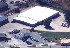 Metal Retrofit Commercial Roofing Watseka IL