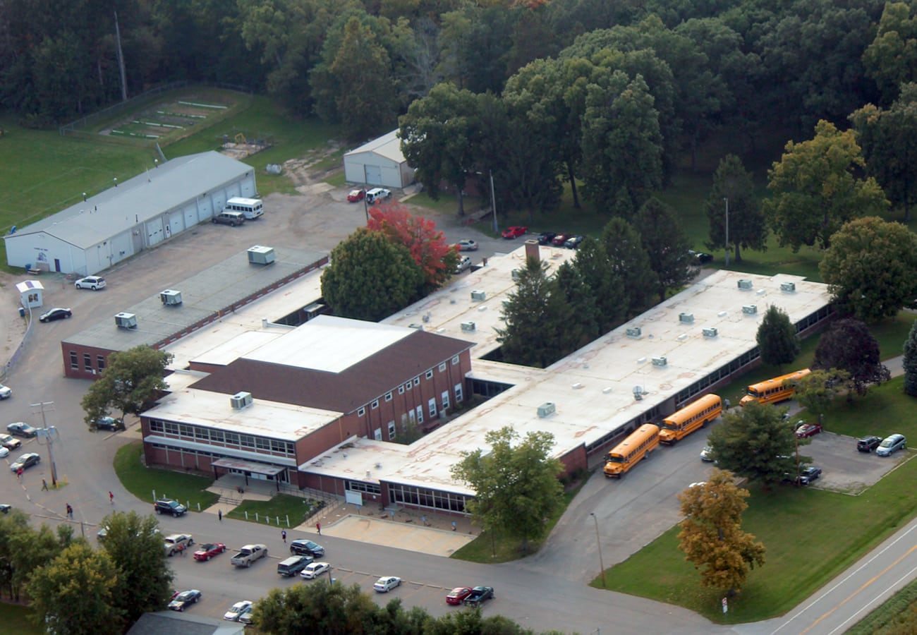 Firestone TPO - Commercial Roofing Contractors Oakwood, IL