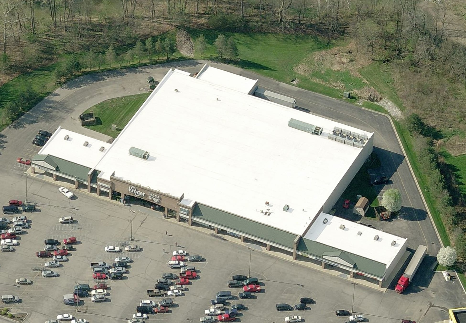 Commercial Roofing Contractors Danville, IN
