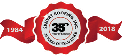 Sentry Roofing - 35 Years of Excellence