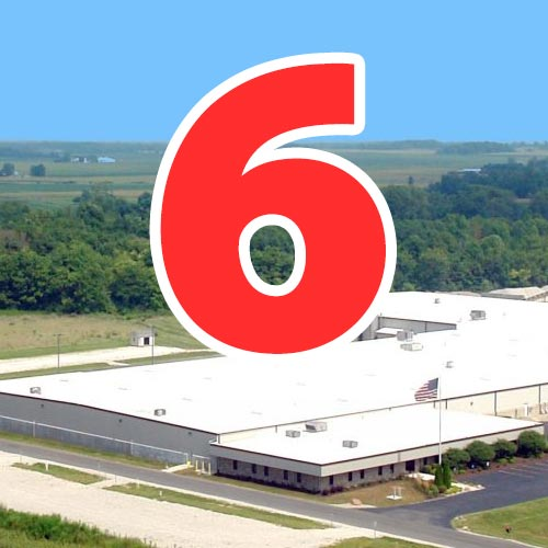 6 Things to Consider When Hiring a Commercial Roofing Contractor