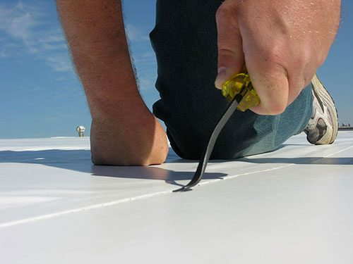 Commercial Roofing Evaluation