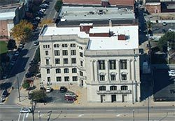 Government Building Roofing Services