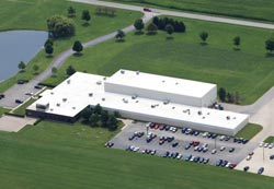 Manufacturing Roofing Services