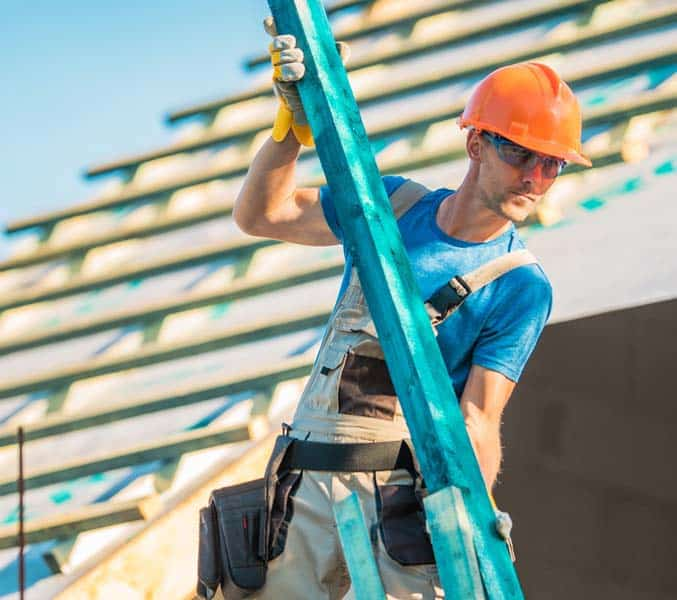 Commercial roofing company | Covington, IN