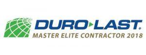 Duro-Last Master Elite Contractor 2018