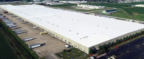 Commercial Roofing Manteno Illinois