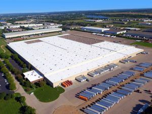 Commercial Roofing Shakopee Minnesota Portfolio