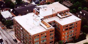 Condo Roofing Indianapolis In