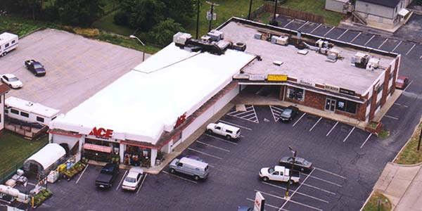 Hardware Store Roofing Indianapolis In