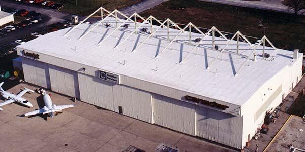 Roofing System Installation Indianapolis