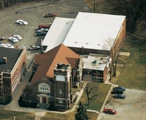 Trinity Lutheran Danville