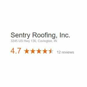 Sentry Reviews