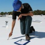 Commercial Roof Inspection Checklist