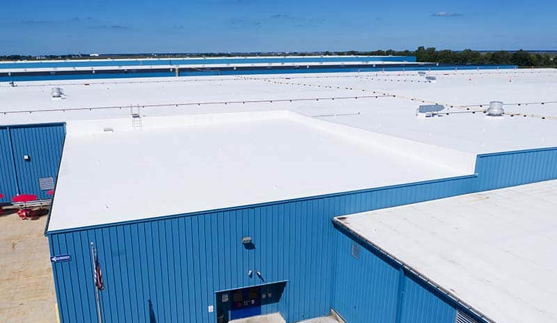 Why Tpo Roofing Thermoplastics