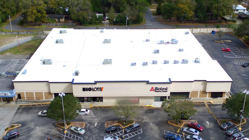 Flat Roofing Systems The Best Choice For Your Commercial Building