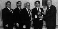 1990 - Duro-Last Awards
