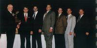 1998 - Duro-Last Awards