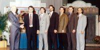 2000 - Duro-Last Awards