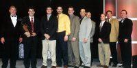 2004 - Duro-Last Awards