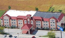 Comfort Inn Crawfordsville In