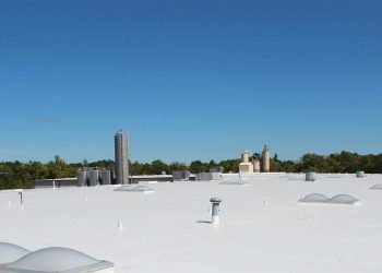 Commercial Flat Roofing Contractor