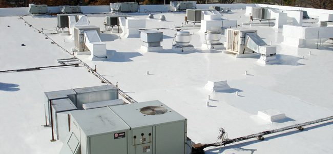 Commercial Industrial Roofing Decatur Il Contractors