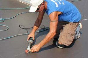 Commercial Roof Maintenance Services 2