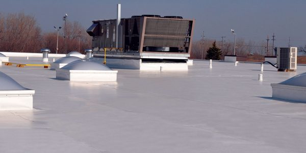Commercial Roof Installation Illinois