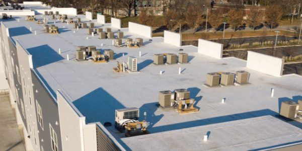 Commercial Roofing Contractor Indiana