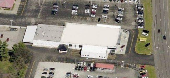 Commercial Roofing Terre Haute In