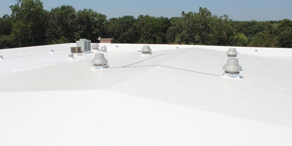 Commercial Roofing Systems Indiana