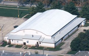 Commercial Roofing Contractors Rantoul, IL