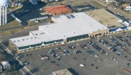 Duro Last Flat Roof Terre Haute In Commercial Kroger 300x207