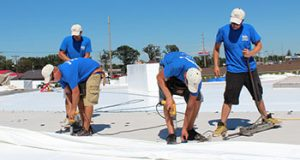 Duro-Last Metal Retrofit Roof Installation Services